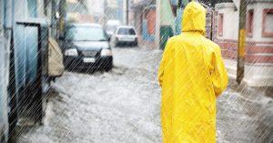 L'assurance des catastrophes naturelles
