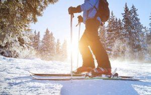 Accidents de ski et assurances