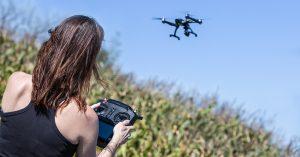 L'assurance des drones de loisir