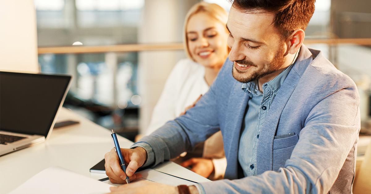 Comment modifier un contrat d'assurance