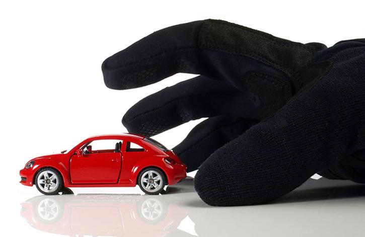 Le vol de voiture : prévention et assurance