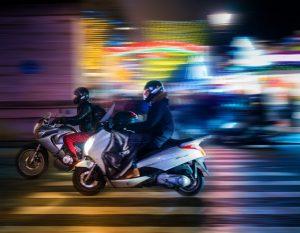 L'assurance des motos, scooters et autres deux-roues à moteur