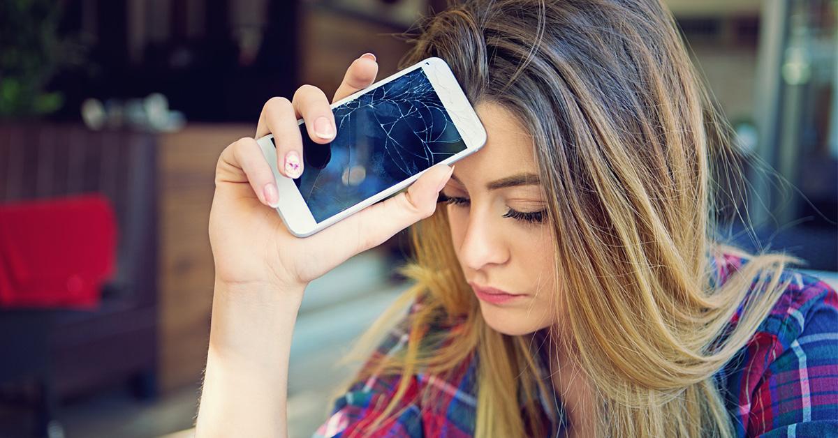 L'assurance des téléphones mobiles