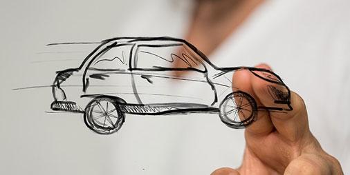 Accidents de voiture : l'indemnisation des dommages matériels