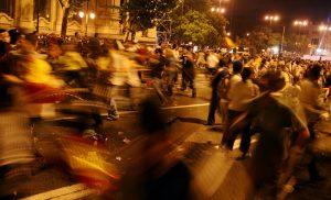 L'indemnisation des dégâts provoqués par des violences urbaines