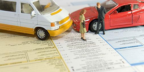 Accident de la route : constat amiable, démarches et indemnisation