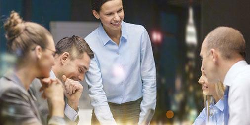 L'assurance responsabilité civile des mandataires sociaux d'une entreprise