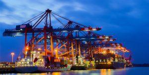 Entreprise : l'assurance du transport de marchandises